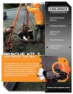 CON-SPACE Hardline Rescue Kit 1 PDF
