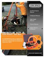 CON-SPACE Hardline Rescue Kit 3 PDF