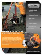 CON-SPACE Hardline Rescue Kit 5 PDF