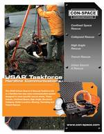 CON-SPACE USAR Taskforce Kit PDF