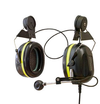 ATEX Headsets & PTTs