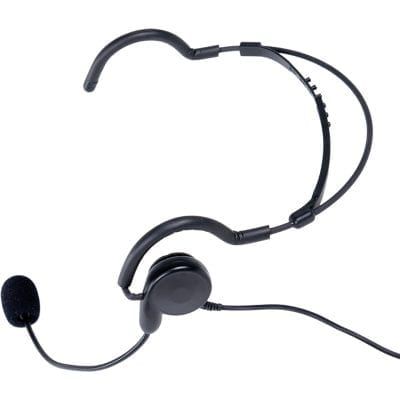 IMPACT PBH-1 Lightweight Headset for RadiAll