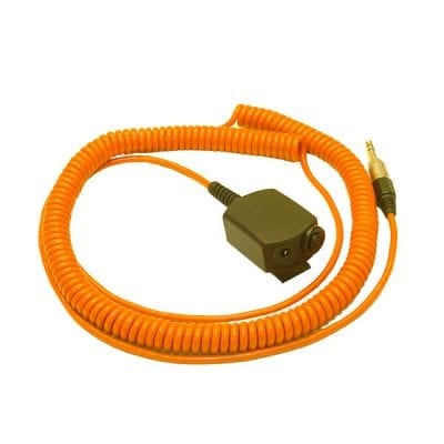 PTT7100 Ground Mechanic Lead