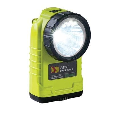 Peli 3715 Zone 0 LED