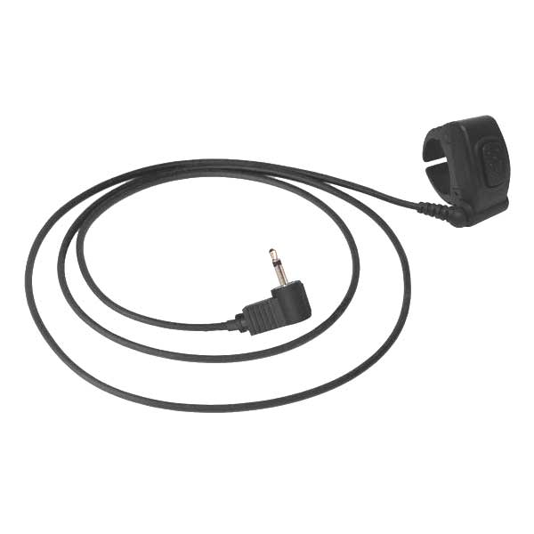 SWATCOM 17 Remote PTT with Ring for Finger