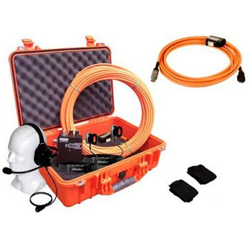 Con-Space Hardline Rescue Kit 3