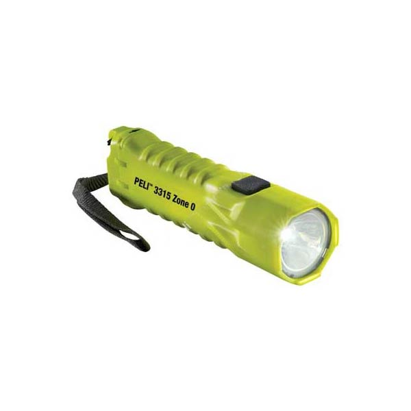 Peli 3315 LED Zone 0