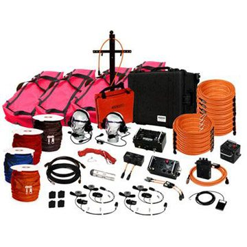 Con-Space USAR Taskforce kit