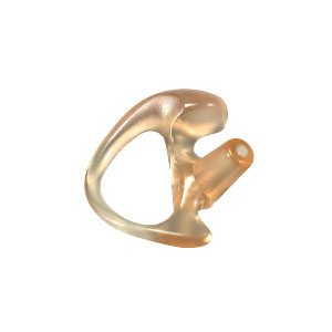 IMPACT Molded gel open ear insert