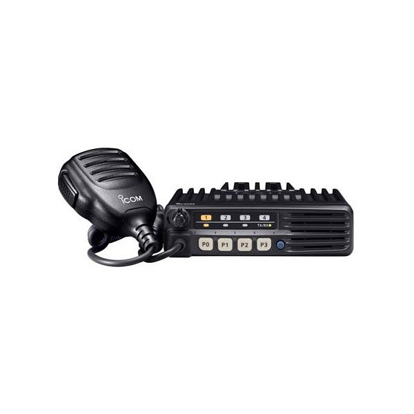 Icom IC-F5012D/F6012D Series