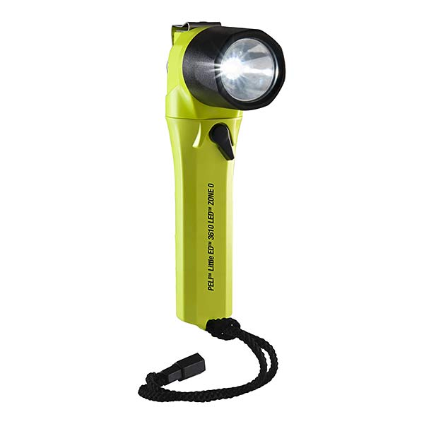 Peli 3610 Little Ed LED Zone 0