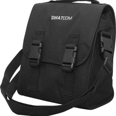 SWATCOM Headset Bag