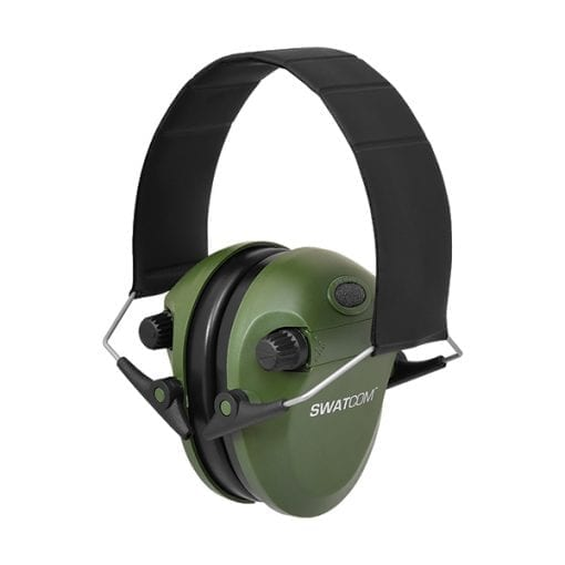 SWATCOM Slim Electronic Headset