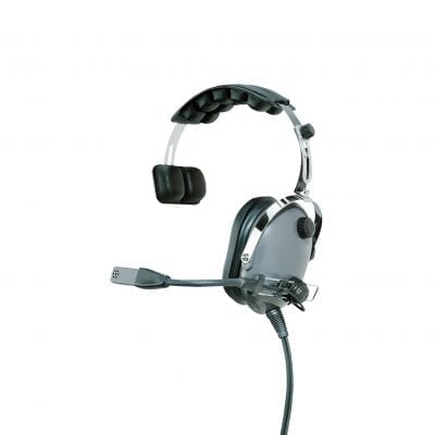 Single-Sided Heavy Duty Headset