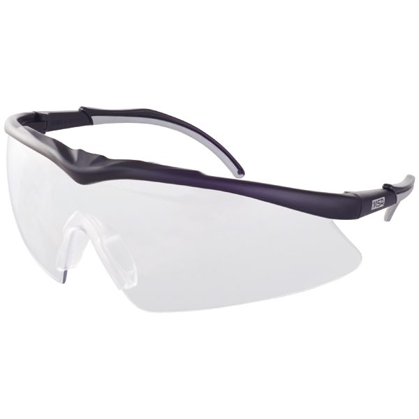 MSA Tector Safety Glasses (12 Pack)