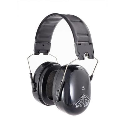 Silenta SPLENDORMIL Headband Headset