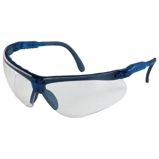 MSA Perspecta 010 Safety Glasses Clear