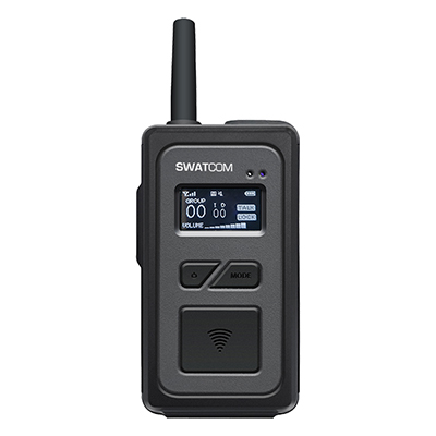 Swatcom Multicom2 Wireless handset