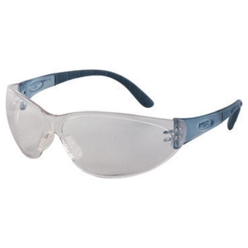 perspecta 900 safety glasses clear